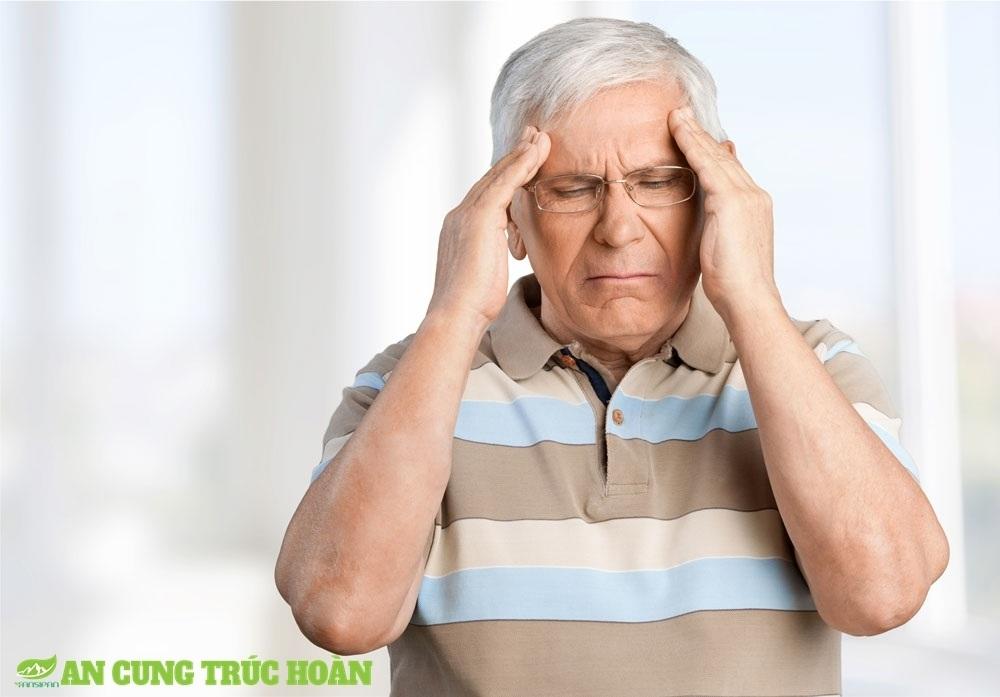 Bệnh đột quỵ não